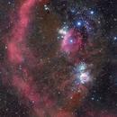 Bottom half of Orion,                                MaciejW