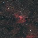 Sh2_155 Cave Nebula,                                Gabriel Siegl