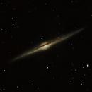 NGC 4565,                                Joaquín Pérez Bonome