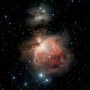 M42,                                stevebryson