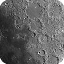 Ptolemaeus, Alphonsus, Arzachel, Rupes recta & co. May 31st 2020,                                Wouter D'hoye