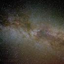 Milky Way,                                pdlumb