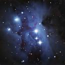 NGC 1977,                                Günther Eder
