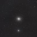 Messier 5,                                Manfred Ferstl