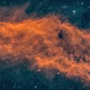 Nebulosa California,                                Antonio Ghelardi