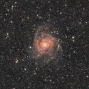 Galassia IC 342,                                Gianluca Enne