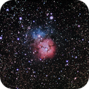 M20,                                JACL-Mono-Hα