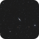 NGC 2683,                                JuergenB