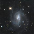 NGC 6140,                                diurnal