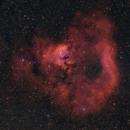 NGC7822 NGC7762 Sh2-170 Sh2-171 VdB2,                                Manuele Costantinis