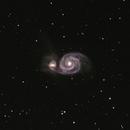 M51,                                Huang Wei-Ming