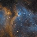 IC 1848 Mosaic,                                Samuli Vuorinen