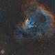 NGC7822 & CED-214,                                Ilyoung, Seo