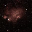 NGC 6559 Loreta,                                Wagner