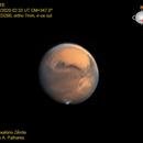 Mars,                                Carlos Alberto Pa...