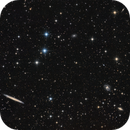 Galaxies in Draco (others),                                Samuel