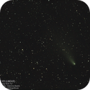 C/2012 K5 (LINEAR) opens The Year of the Comet,                                José J. Chambó