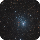 NGC457,                                Kang Yao