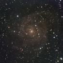 IC 342,                                David Johnson