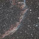 NGC6992,                                Bruno de la Fouchardiere