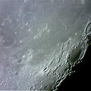 My first moon,                                Daniele Carbonara