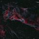 Death of a Star : NGC 6979 in HOO,                                Bogdan Borz