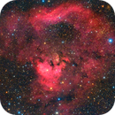 NGC7822,                                sungang