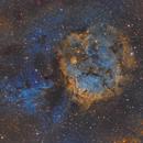 Sh2-284,                                lukfer