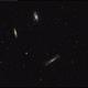 M65, M66 NGC 3628 Leo Triplet,                                Wolfgang Ransburg