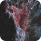 NGC 6979 Pickering's Triangle,                                chadleader