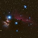 IC434,                                Eric Horton