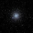NGC 6752 - Great Peacock Globular,                                Barry Brook