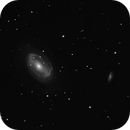 NGC 4725,                                Erik Westermann