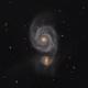 M51,                                Alex Sobolev