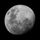 Moon,                                Erik Marsh