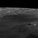 Landing on Markov crater 2020.10.10,                                Alessandro Bianconi