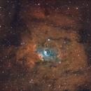 NGC 7635,                                Vlad
