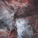 Keyhole NGC3372,                                volleywang