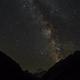 Time lapse of Milky Way at Gaube lake,                                Olivier Ravayrol