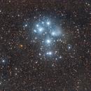 Pleiadi,                                Alessandro Biasia