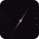NGC4565 - The Needle Galaxy,                                AstroGeek