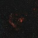 NGC7822,                                JoeRez