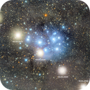 Venus & Pleiades occultation & more,                                Pavle Gartner