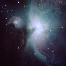 M42-M43,                                bsalzard