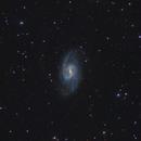 NGC3359,                                Mikhail Boksimer