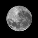 Full Moon-Ha,                                Adel Kildeev