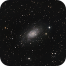 NGC2403,                                Ivaldo Cervini