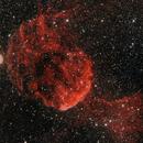 IC 443 Jellyfish nebula,                                Riedl Rudolf