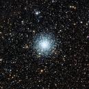 NGC 6723 a Globular Cluster from Chile,                                Glenn C Newell