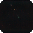 Comet C/2012 S1 - ISON,                                Wolfgang Zimmermann